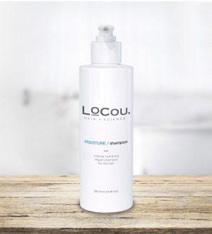 Locou Moisture Shampoo