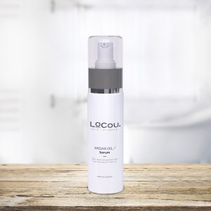 LoCou Argan Oil Hair Serum